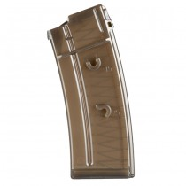 Pitchfork MLE SIG 550 30 Rounds Magazine GP90 / .223 / 5.56 NATO - Brown