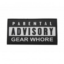 Pitchfork Gear Whore Patch - Swat