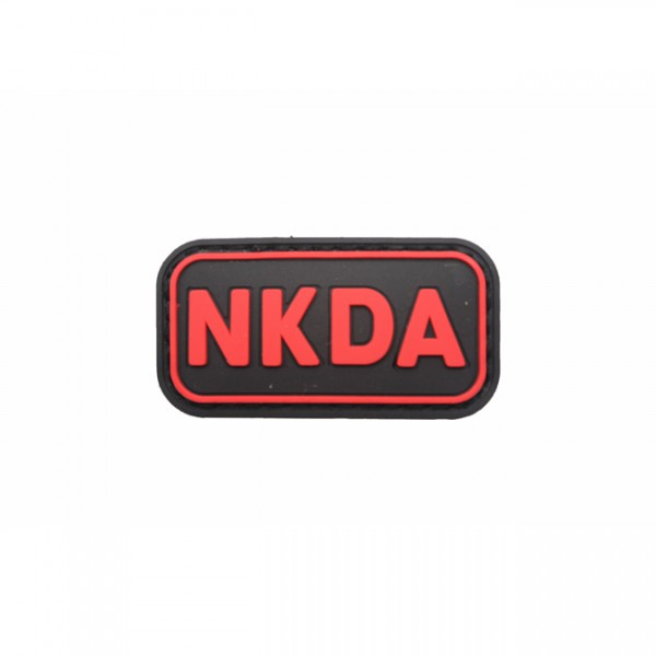 Pitchfork NKDA Patch - Medic