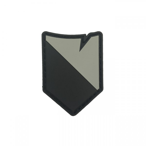 Pitchfork Tactical Patch ZH - Black