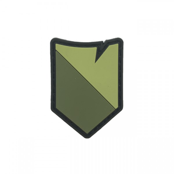 Pitchfork Tactical Patch ZH - Olive