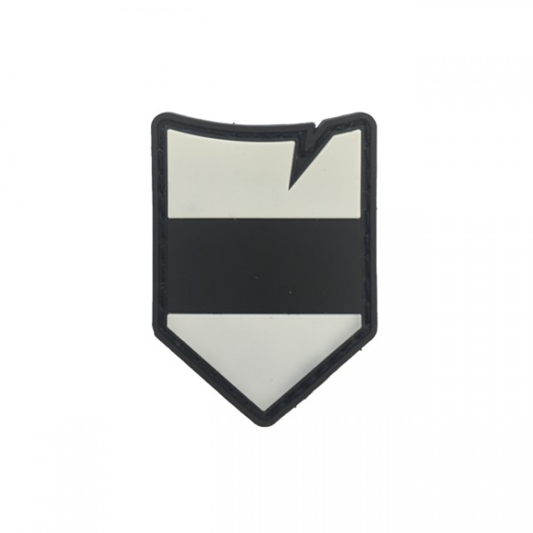 Pitchfork Tactical Patch ZG - Black