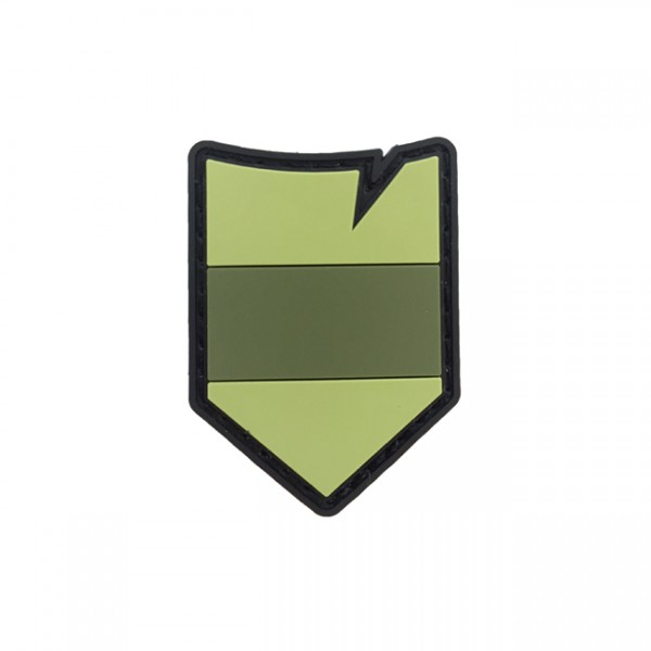 Pitchfork Tactical Patch ZG - Olive