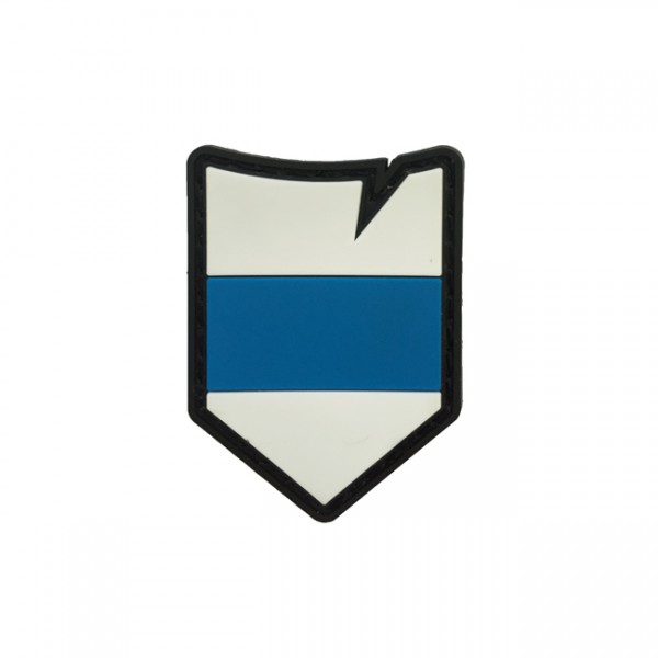 Pitchfork Tactical Patch ZG - Color