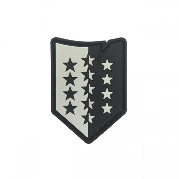 Pitchfork Tactical Patch VS - Black