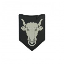 Pitchfork Tactical Patch UR - Black