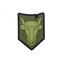 Pitchfork Tactical Patch UR - Olive