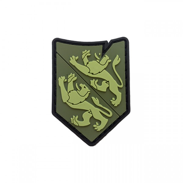 Pitchfork Tactical Patch TG - Olive