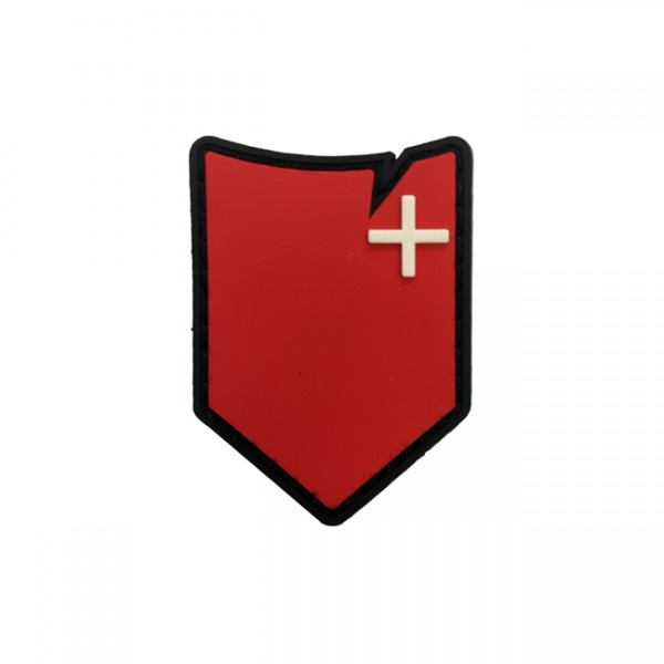 Pitchfork Tactical Patch SZ - Color