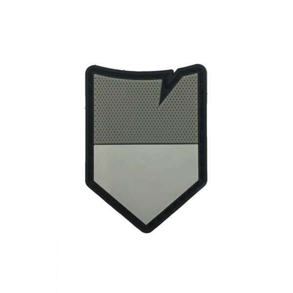 Pitchfork Tactical Patch SO - Black