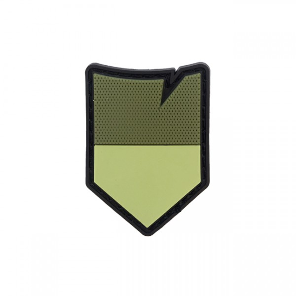 Pitchfork Tactical Patch SO - Olive