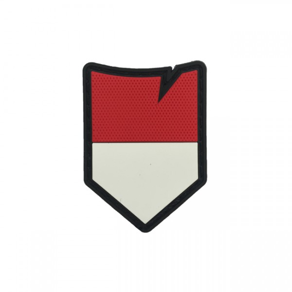 Pitchfork Tactical Patch SO - Color