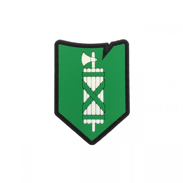 Pitchfork Tactical Patch SG - Color
