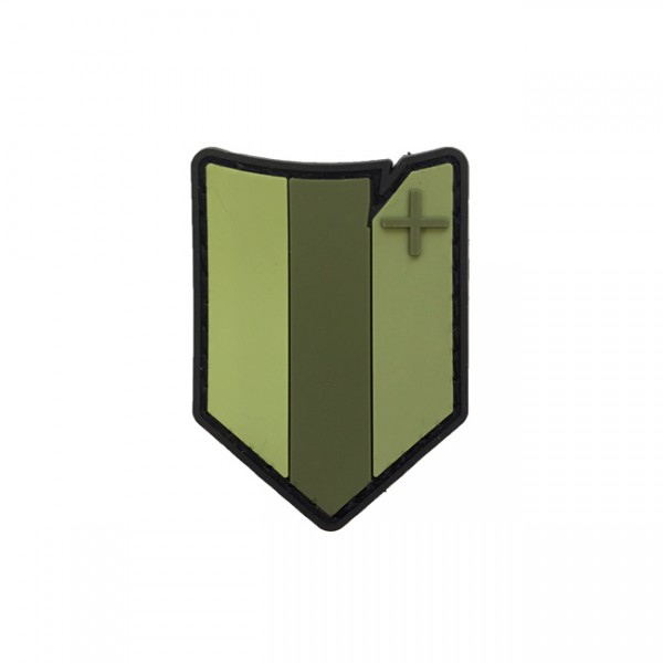 Pitchfork Tactical Patch NE - Olive