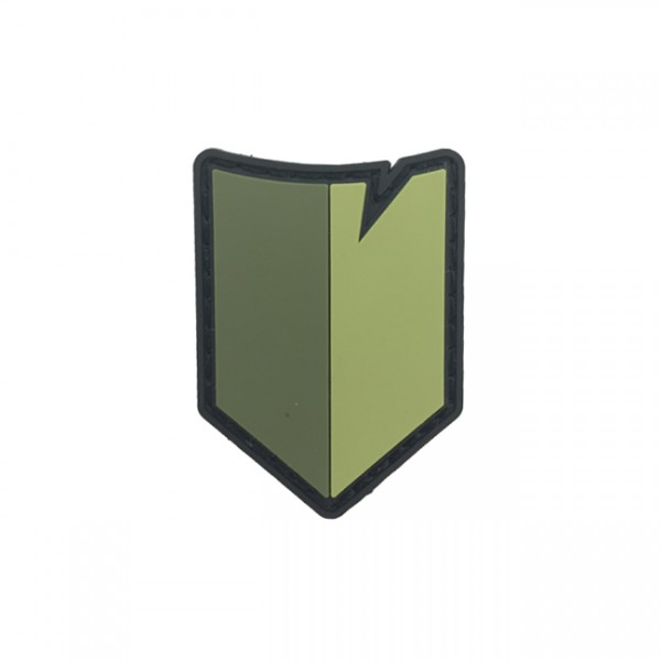 Pitchfork Tactical Patch LU - Olive