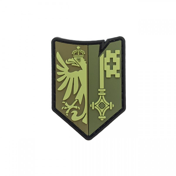 Pitchfork Tactical Patch GE - Olive