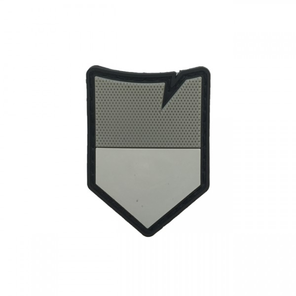 Pitchfork Tactical Patch FR - Black