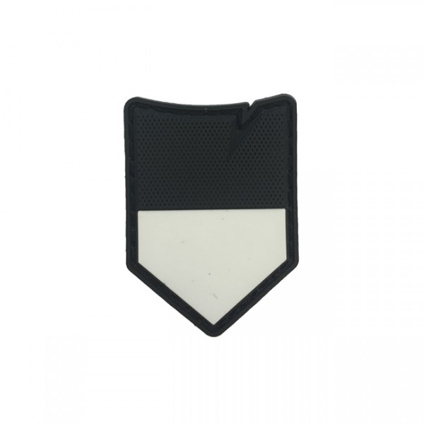 Pitchfork Tactical Patch FR - Color