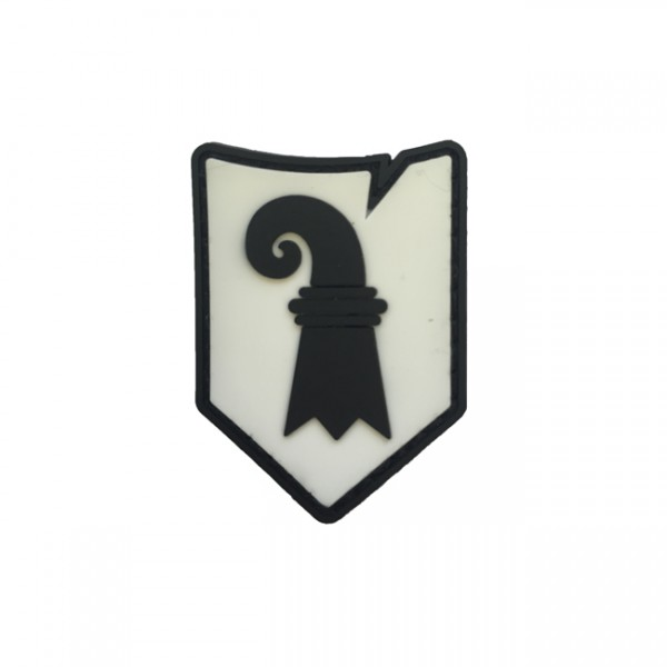 Pitchfork Tactical Patch BS - Color