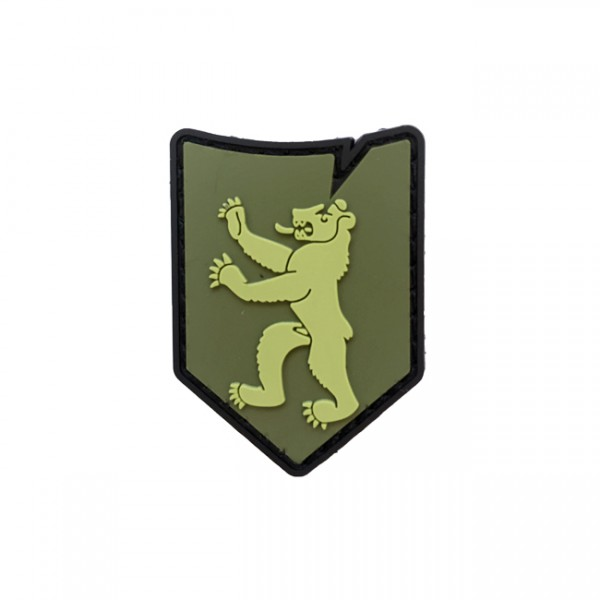 Pitchfork Tactical Patch AI - Olive