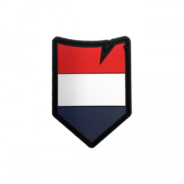 Pitchfork Tactical Patch Netherlands - Color