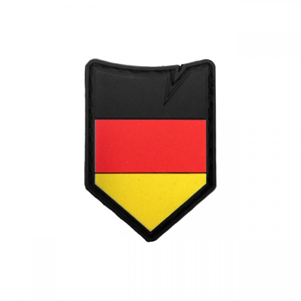 Pitchfork Tactical Patch Germany - Color