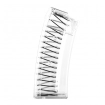 Pitchfork MLE SIG 550 30 Rounds Magazine GP90 / .223 / 5.56 NATO - Transparent 1