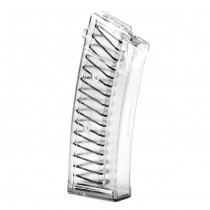 Pitchfork MLE SIG 550 30 Rounds Magazine GP90 / .223 / 5.56 NATO - Transparent 2