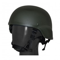 Pitchfork MICH Level IIIA Infantry Helmet - Olive