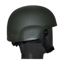 Pitchfork MICH Level IIIA Infantry Helmet - Olive 3