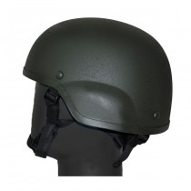 Pitchfork MICH Level IIIA Infantry Helmet - Olive 5