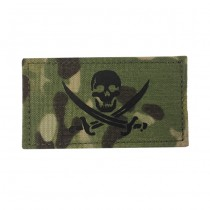 Pitchfork Jolly Rogers IR Patch - Multicam