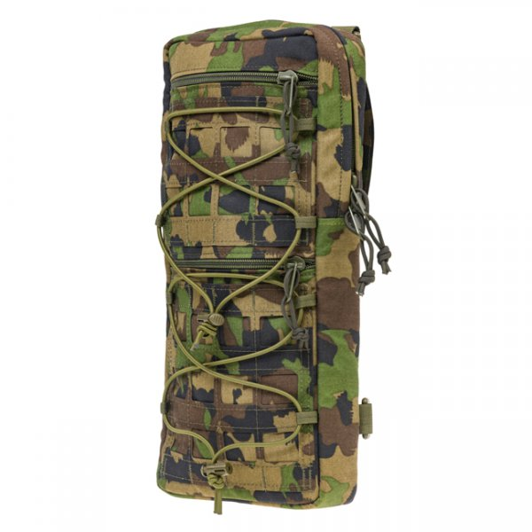 Pitchfork Large Hydration Pouch - SwissCamo