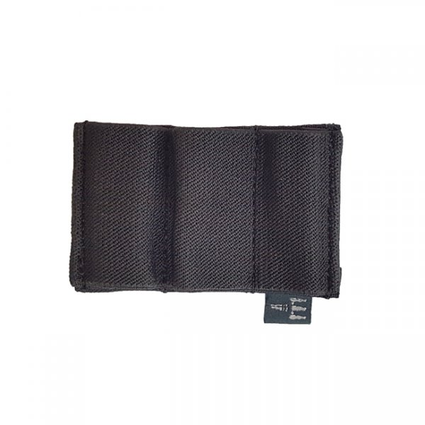 Pitchfork Velcro Organiser Small - Black