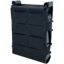 Pitchfork FLEX Single Rifle Magazine Pouch - Black