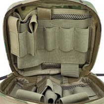 Pitchfork Rip-Away First Aid Pouch - Multicam