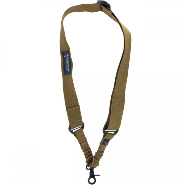 Pitchfork One Point Bungee Sling - Coyote