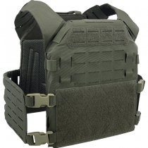 Pitchfork MPC Modular Plate Carrier Streamlined - Ranger Green