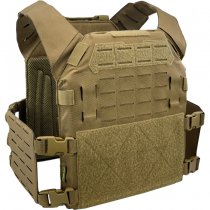 Pitchfork MPC Modular Plate Carrier Streamlined - Coyote