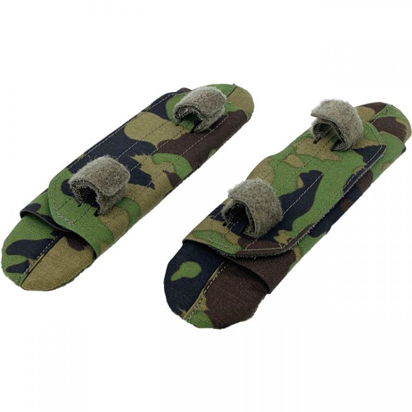 Pitchfork Shoulder Pad Set - SwissCamo