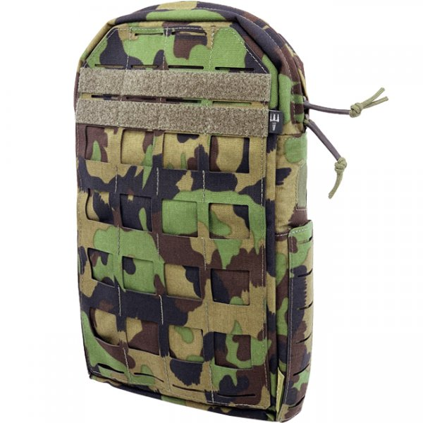 Pitchfork Compact Hydration Pack - SwissCamo