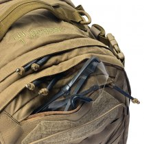 Pitchfork FastTrack Backpack - Coyote