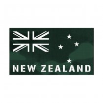 Pitchfork New Zealand IR Print Patch - Multicam