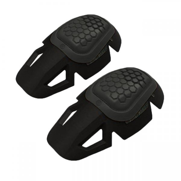Crye Precision AirFlex Impact Combat Knee Pads - Black