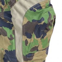 Pitchfork Combat Pants - SwissCamo - L - Regular
