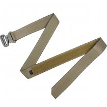 Pitchfork The Cobra Belt - Coyote Tan - XL